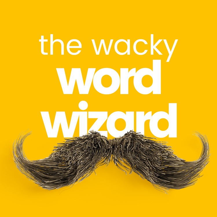 The Wacky Word Wizard